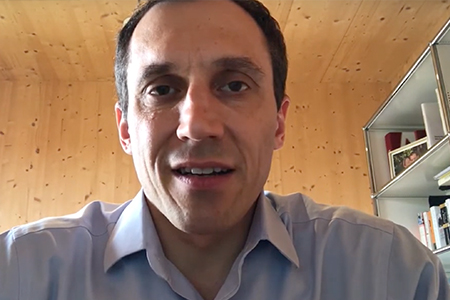 Philipp Marxgut (CSH) zu Datenverarbeitung