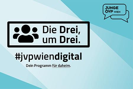 [JVP WIEN] Schüler und Studenten - ein neuer Alltag.