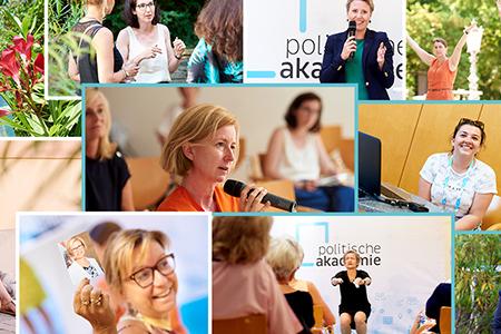 Trainerweiterbildung 'Art of Hosting' mit Ursula Hillbrand (8.9.2020)