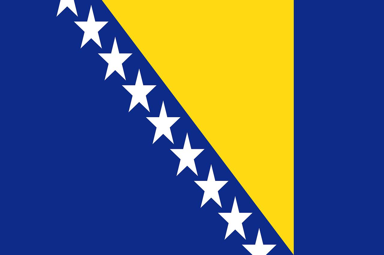 E-Learning: Eine Reise durch Bosnien und Herzegowina