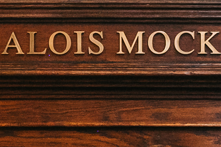 Alois Mock Salon (16.03.2021)