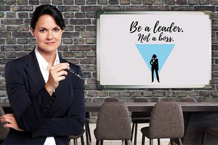 Erfolgreiche Führung